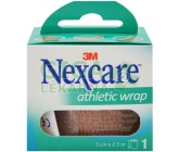 Nexcare Athletic Wrap 5cmx2.5m