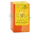 Sonnentor Raráškův čaj - Dítě slunce bio