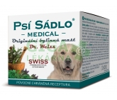 PSÍ SÁDLO Medical Dr. Weiss 75 ml