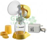 MEDELA Mini Electric - elektrická prsní odsávačka