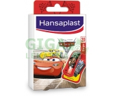 Hansaplast Junior Cars 20ks