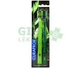 Curaprox 5460 Duo Greenery edition kartáček ultra soft 2 ks