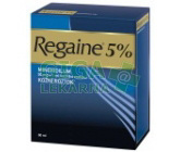 Regaine 5% drm.sol. 1x60ml/3g
