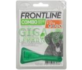 Obrázek Frontline Combo Spot on Dog S pipeta 0.67ml