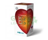 Vitamin K2+D3 1000 I.U. tob.60 Biomin