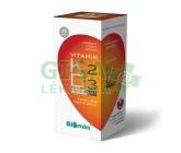 Vitamin K2+D3 2000 I.U. PREMIUM tob.60 Biomin