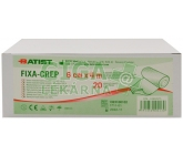 Obin. fixační Fixa-Crep 6cmx4m 20ks Batist