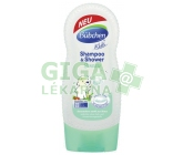 Bubchen Kids sensitive šampon a sprchový gel 230ml