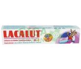Lacalut dětská zubní pasta 0-4 62g