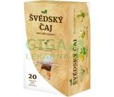 Naturprodukt Švédský čaj n.s.20x2g