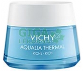 VICHY Aqualia Thermal Riche natural 97% 50ml