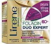 Lirene Folacin Duo Expert 60+ denní/noční 50ml