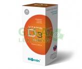 VITAMIN D3 BASIC 400 I.U. tob.60 Biomin