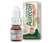 Fytofontána Aurecon drops forte Junior 10ml