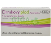 Drmkový plod Apomedica tbl.60x4mg