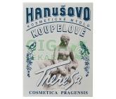 Hanušovo kosmetické mýdlo KOUPELOVÉ 100g
