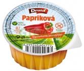 Veg. pomazánka s červenou paprikou DRUID 100g