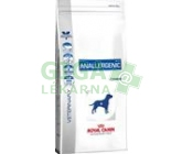 Royal Canin VD Dog Dry Anallergenic 8kg