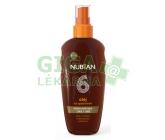 Nubian olej na opalování OF6 150 ml spray