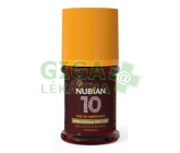 Nubian olej na opalovaní OF10 60ml