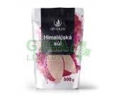 Allnature Himalájská sůl 500 g