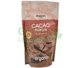 Dragon superfoods Kakao nepražené prášek 200g BIO