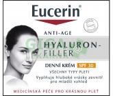 Obrázek EUCERIN HYALURON-FILLER denní krém SPF30 50ml