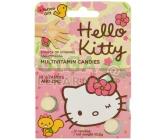 Vieste Multivitamin Hello Kitty+tetování  12 tablet