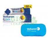 AKČNÍ SET: Voltaren Forte 2.32% gel 150g + gelový obklad