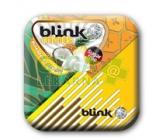 Blink bonbony s příchutí ananas - kokos 15 g