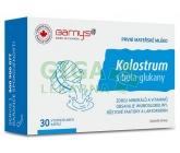 Barnys Kolostrum s beta-glukany cps.30