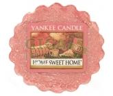 YANKEE CANDLE vonný vosk  Home Sweet Home 22g