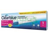 Clearblue EASY -snadný těhotenský test 1ks