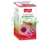 Apotheke Bylinný sirup Echinacea 250g