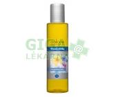 Saloos Koupelový olej Mandarinka 125ml