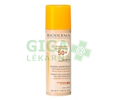 BIODERMA Photoderm NUDE Touch přirozen.SPF50+ 40ml