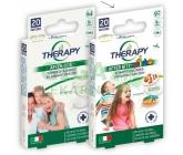 Therapy náplast po bodnutí hmyzem pro děti 20ks