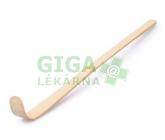 Chashaku bambusová lžička