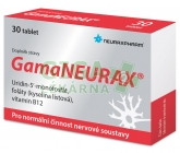 GamaNEURAX tbl. 30