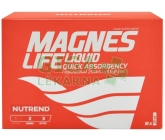 NUTREND MagnesLIFE 10x25ml