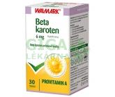 Walmark Beta karoten 6mg tob.30