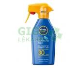 NIVEA SUN Dět.spr. na opal.pump.OF30 300ml č.80450