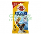Pedigree Pochoutka Denta Stix Mini 7ks 110g
