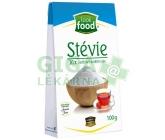Stévie 10x sladší 100g Look Food