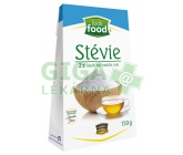 Stévie 2x sladší 150g Look Food