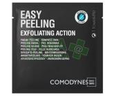 Comodynes Easy Peeling exfoliační ubrousky na obličej a tělo 1 ks