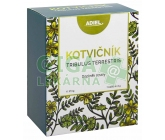 Adiel Kotvičník čaj 15 sáčků