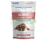 ALAVIS CALMING Extra silný 96 g (cca 30 tbl.)