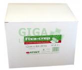 Obin. fixační Fixa-Crep 12cmx4m 20ks Batist