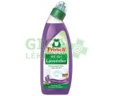 Frosch WC gel Levandule 750 ml (EKO)